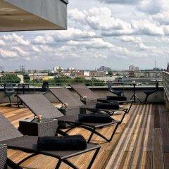 Отель Vienna House Andel´s Berlin Германия, Берлин - 8 отзывов об отеле, цены и фото номеров - забронировать отель Vienna House Andel´s Berlin онлайн фото 3