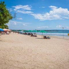 Отель Wyndham Garden Kuta Beach, Bali пляж