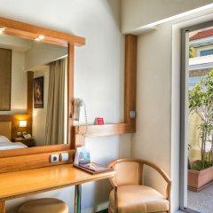 Отель Athens Cypria Hotel Греция, Афины - 2 отзыва об отеле, цены и фото номеров - забронировать отель Athens Cypria Hotel онлайн фото 15