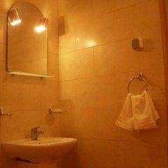 Aura Family Hotel Равда ванная