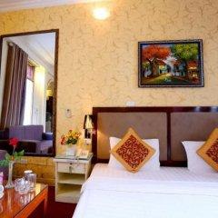 Отель A25 Hotel - Tue Tinh Вьетнам, Ханой - отзывы, цены и фото номеров - забронировать отель A25 Hotel - Tue Tinh онлайн комната для гостей фото 5