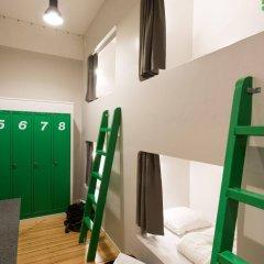 Отель Winstrup Hostel Швеция, Лунд - отзывы, цены и фото номеров - забронировать отель Winstrup Hostel онлайн детские мероприятия фото 2
