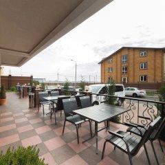 Бутик-отель ANI Сочи балкон фото 3