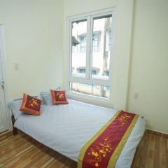 Spider Hostel Далат комната для гостей фото 4