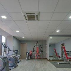 Отель Royal Al-Andalus фитнесс-зал фото 4
