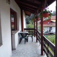 Отель Ол Сизънс Маунтайн Вистас Болгария, Боровец - отзывы, цены и фото номеров - забронировать отель Ол Сизънс Маунтайн Вистас онлайн балкон