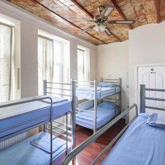 Rapunzel Hostel Турция, Стамбул - отзывы, цены и фото номеров - забронировать отель Rapunzel Hostel онлайн комната для гостей