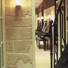 Отель Victoires Opera Париж фитнесс-зал