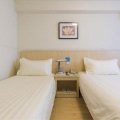 Отель Jinjiang Inn Xi'an South Second Ring Gaoxin Hotel Китай, Сиань - отзывы, цены и фото номеров - забронировать отель Jinjiang Inn Xi'an South Second Ring Gaoxin Hotel онлайн фото 14