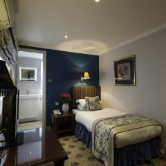 London Lodge Hotel комната для гостей