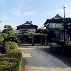 Отель Kosenkaku Yojokan Мисаса фото 9