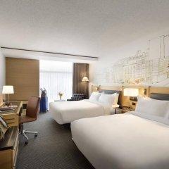 Отель PUR Quebec, a Tribute Portfolio Hotel Канада, Квебек - отзывы, цены и фото номеров - забронировать отель PUR Quebec, a Tribute Portfolio Hotel онлайн комната для гостей фото 4