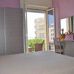 Отель Playa Италия, Римини - отзывы, цены и фото номеров - забронировать отель Playa онлайн комната для гостей фото 4