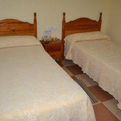 Отель Hostal Andalucia комната для гостей
