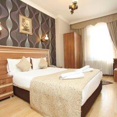 Отель FORS Стамбул комната для гостей фото 3