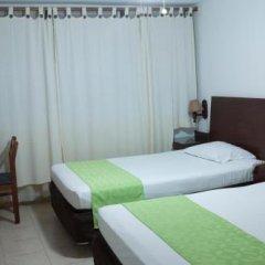 The Garden Hostel комната для гостей фото 4