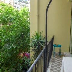 Отель Le Rossi балкон