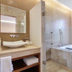 Отель Senses Quinta Avenida By Artisan Adults Only ванная фото 2