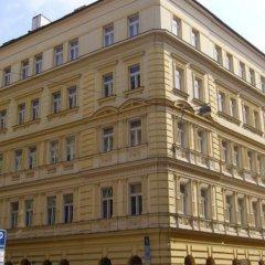 Отель Theatre Residence Apartments Чехия, Прага - 3 отзыва об отеле, цены и фото номеров - забронировать отель Theatre Residence Apartments онлайн
