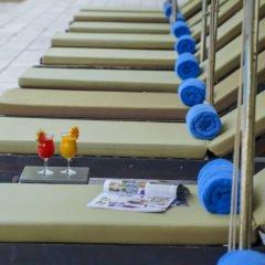 Отель Temple Da Nang детские мероприятия фото 2