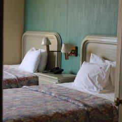 Hotel Nueva Galicia спа