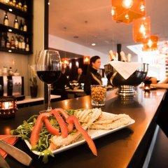 Отель Best Western Plus Time Стокгольм гостиничный бар