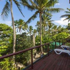 Отель deVos - The Private Residence балкон