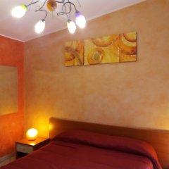 Отель B&B Villa Maria Таормина комната для гостей фото 3