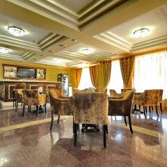 Гостиница Мальдини питание фото 3