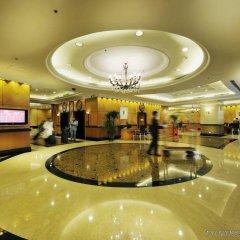 Crowne Plaza Hotel & Suites Landmark Шэньчжэнь бассейн фото 2