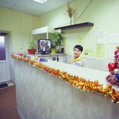 Мини-Отель Отдых 5 Москва интерьер отеля фото 2