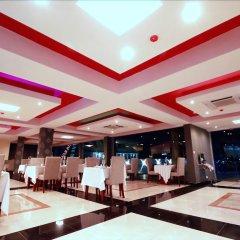 Отель Tivoli Garden Ikoyi Waterfront Нигерия, Лагос - отзывы, цены и фото номеров - забронировать отель Tivoli Garden Ikoyi Waterfront онлайн интерьер отеля фото 2