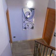 Отель Residence Dulcis In Fundo Урньяно удобства в номере фото 2