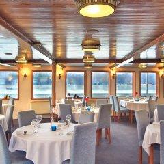Fortuna Boat Hotel and Restaurant питание фото 3