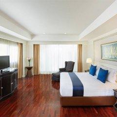 Отель Centre Point Silom Бангкок фото 4