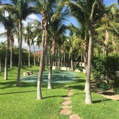 Отель Hacienda Beach Club & Residences Золотая зона Марина фото 6
