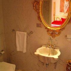 Отель Morali Palace Италия, Генуя - отзывы, цены и фото номеров - забронировать отель Morali Palace онлайн ванная фото 2