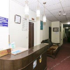 Jinyu Hostel интерьер отеля фото 2