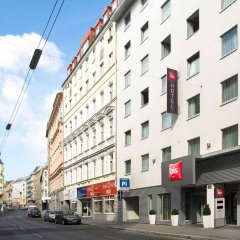 Отель ibis Wien City фото 5