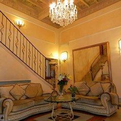 Отель Domus Florentiae Hotel Италия, Флоренция - 1 отзыв об отеле, цены и фото номеров - забронировать отель Domus Florentiae Hotel онлайн интерьер отеля фото 3