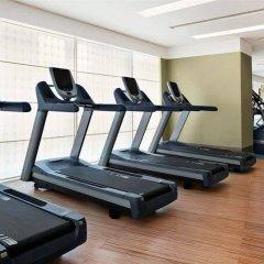 Kempinski Hotel Chongqing фитнесс-зал фото 2
