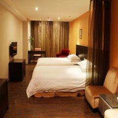 Отель FX Hotel Guan Qian Suzhou Китай, Сучжоу - отзывы, цены и фото номеров - забронировать отель FX Hotel Guan Qian Suzhou онлайн комната для гостей