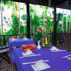 Отель Plum Tree Homestay Вьетнам, Хойан - отзывы, цены и фото номеров - забронировать отель Plum Tree Homestay онлайн питание фото 2