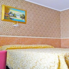Отель Termini Accommodation комната для гостей фото 4