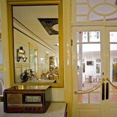 Отель Grande Hotel de Paris Португалия, Порту - 1 отзыв об отеле, цены и фото номеров - забронировать отель Grande Hotel de Paris онлайн комната для гостей фото 5