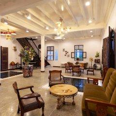 Отель Sound Gallery House Пхукет интерьер отеля