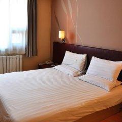 Отель Piao Home Inn Beijing Qianmen Китай, Пекин - отзывы, цены и фото номеров - забронировать отель Piao Home Inn Beijing Qianmen онлайн комната для гостей фото 4