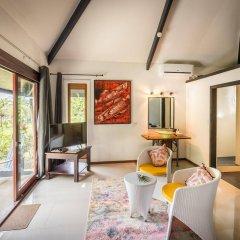 Отель Wellesley Resort Фиджи, Вити-Леву - отзывы, цены и фото номеров - забронировать отель Wellesley Resort онлайн комната для гостей фото 5