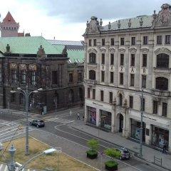 Отель Rzymski Польша, Познань - отзывы, цены и фото номеров - забронировать отель Rzymski онлайн фото 4