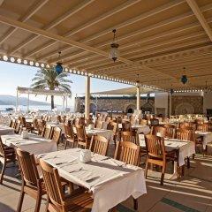 Отель Salmakis Resort & Spa питание фото 3
